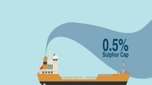 Sulphur regs going smoothly, but plan ahead