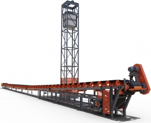 Superior expands conveyor offering