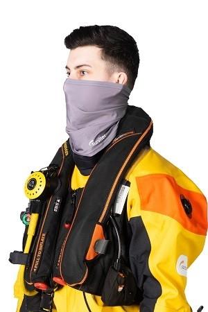 Survitec unveils new crew face covering