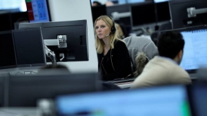 The future of trading is (more) female