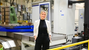 Thordon Bearings appoints first female CEO