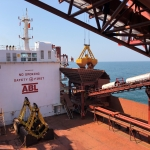 ABL builds platform to expand transshipment