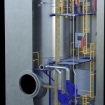 Alfa Laval offers easy access to scrubber advantages