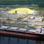 Bruks Siwertell secures Texas contract