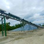 Cement plant overcomes remote conveyor issues with unique technology