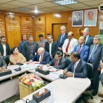 Damen signs Bangladesh MoU