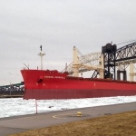 Duluth welcomes Federal Churchill