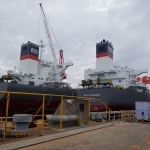 Four new bulkers for Oldendorff