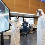 FTA enables emergency services in UAE waters