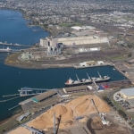 Geelong and Boral cement partnership