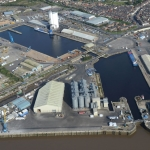 King's Lynn invests in grain capacity