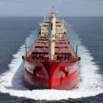 Moody's: bulk shipping outlook turns stable from negative