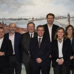 New executive team at Dunkerque Port
