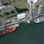Newcastle Bulk Terminal raises the bar