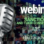 Online seminar for sanctions advice