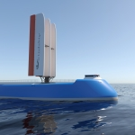 Rig technology powers True Zero Emission ship design