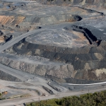 Rio Tinto first quarter production results