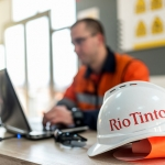 Rio Tinto share buy-back details