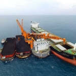 Rocktree completes new floating terminal FEED