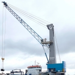 Savannah expands with two Konecranes MHCs