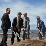 Sept-Îles to modernise Pointe-aux-Basques Terminal