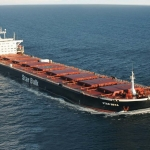 Star Bulk board changes