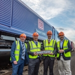 Teesport rail investment continues