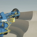 thyssenkrupp awarded Thail mining contact