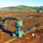 thyssenkrupp supplies iron ore project