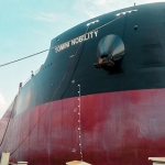 Tomini adds to its bulker fleet