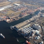 UK ports look to green investment