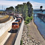 Vancouver USA's rail engineering excellence