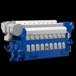 Wärtsilä 20 engine attracts COSCO Bulk Shipping