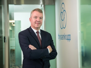 thyssenkrupp Mining Technologies' new CEO