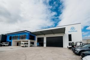 thyssenkrupp opens new centre in Australia