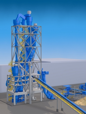 thyssenkrupp to build Cameroon cement plant