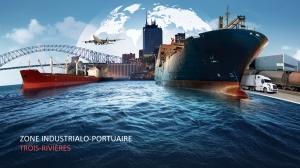 Trois-Rivières on course for 2030 plan