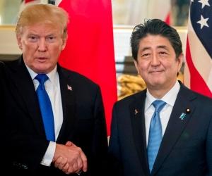 U.S. and Japan reach tariff agreement