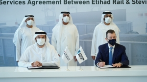UAE rail network to provide raw materials transport