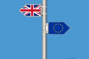 UK Q1 trade stats lift lid on Brexit impact