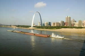 US waterways bill commended