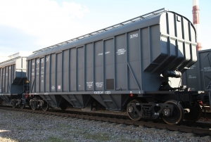 UWC to supply 700 grain hopper cars
