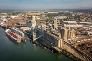 Vancouver USA jobs boost