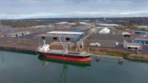 Vancouver USA seeking west coast bulk facility operator