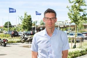 Volvo Penta's 2021 deadline to introduce electric power