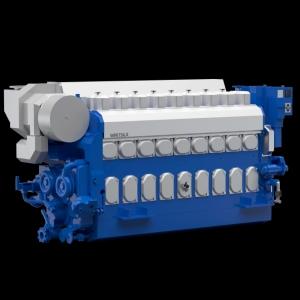 Wärtsilä 20 engine attracts COSCO Bulk Shipping