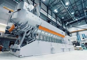 Wärtsilä 31DF engine gets even more power