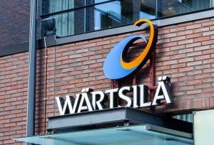 Wärtsilä and SHI collaborate on ammonia fuelled engines