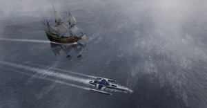 Wärtsilä comes onboard Mayflower Project