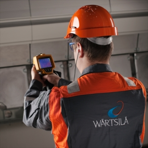 Wärtsilä design chosen for bulker